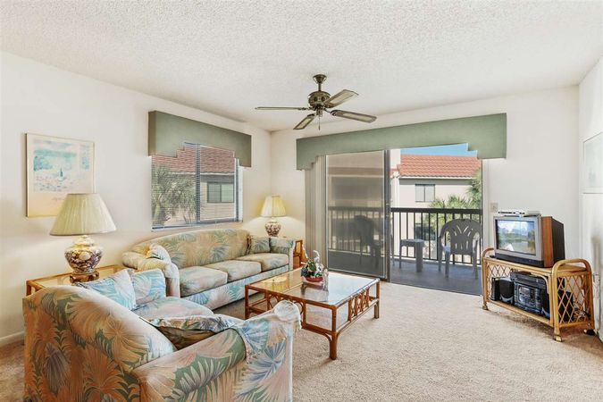 4250 A1a S Building G #32 St Augustine Beach, FL 32080