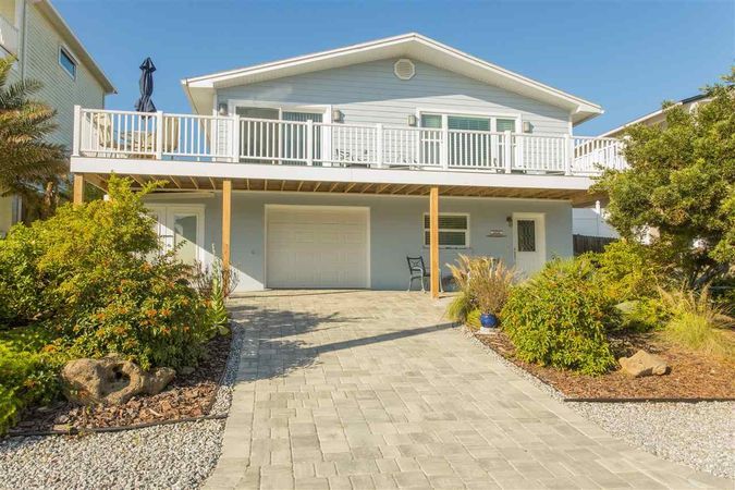 5455 Pelican Way St Augustine, FL 32080