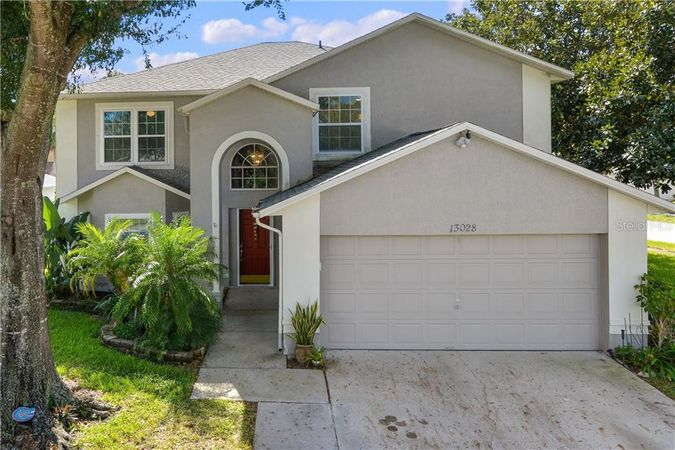 13028 Bellerive Lane Orlando, FL 32828