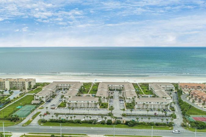 8130 A1a S C-6 St Augustine, FL 32080