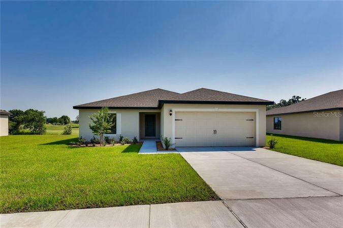 6992 Crested Orchid Drive Brooksville, FL 34602