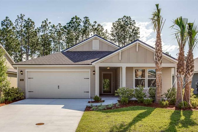 294 Palace Drive St Augustine, FL 32084