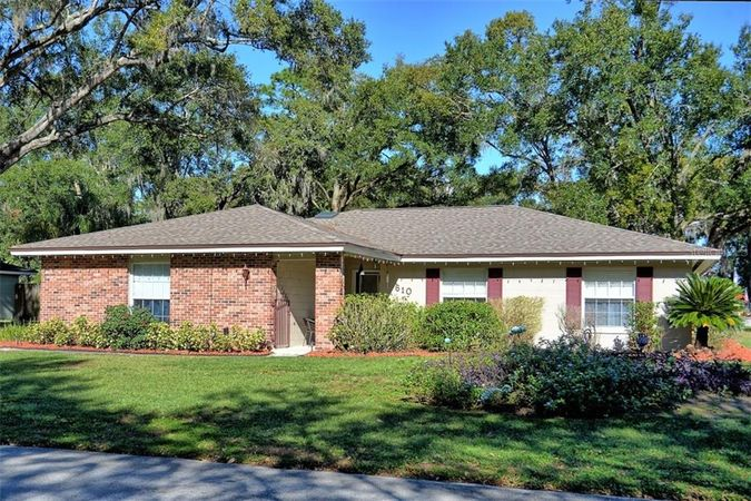 610 Coventry Court Longwood, FL 32750