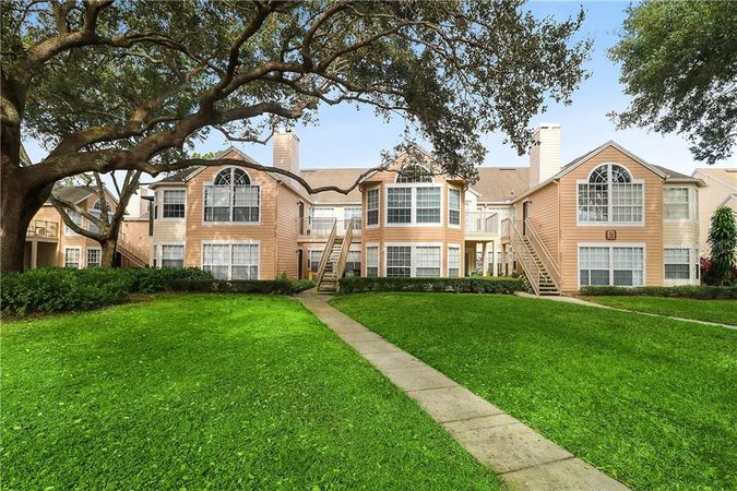 670 Youngstown Parkway Unit 272 #272 Altamonte Springs, FL 32714