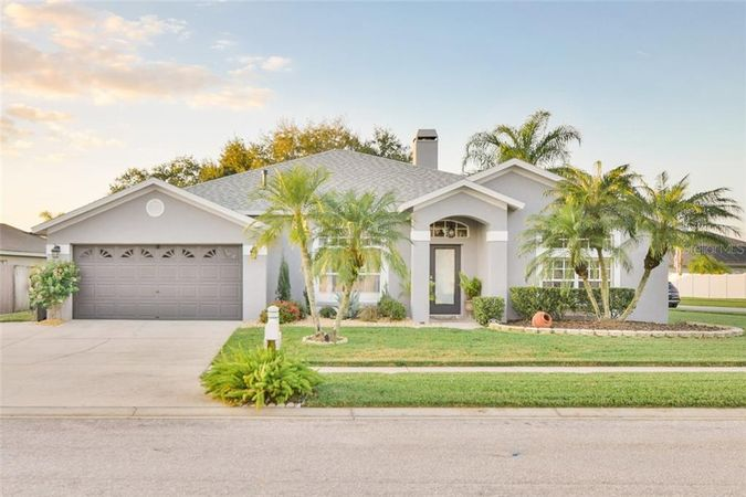 1511 Stetson Drive Wesley Chapel, FL 33543