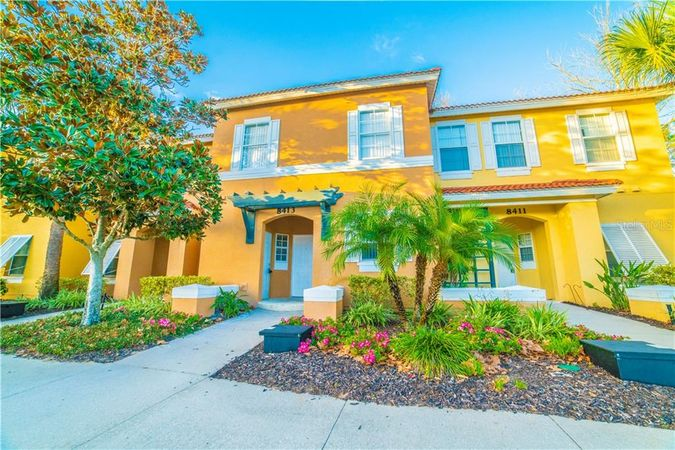 8413 Crystal Cove Loop Kissimmee, FL 34747