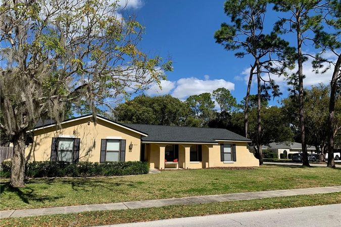 610 Sweetbriar Branch Longwood, FL 32750
