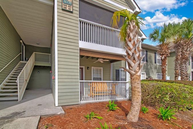 31135 Paradise Commons #617 Fernandina Beach, FL 32034