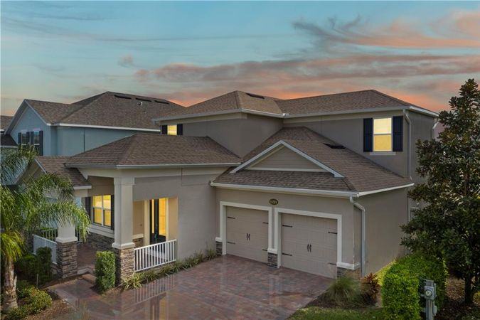 15294 Southern Martin St Winter Garden, FL 34787