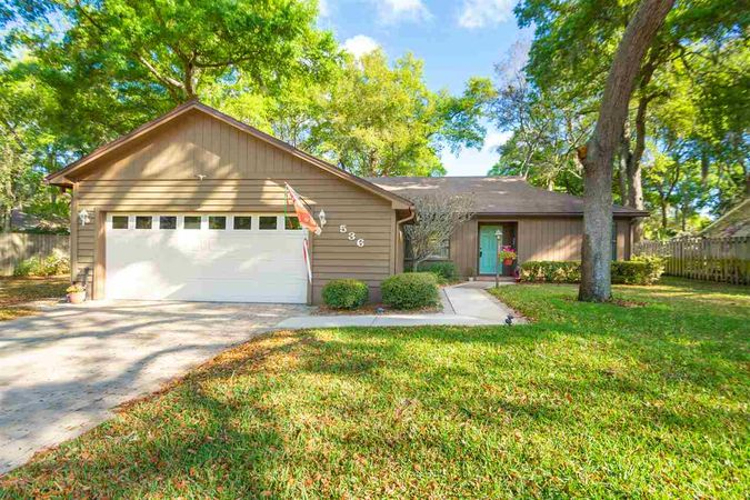 536 Wood Chase Drive St Augustine, FL 32086