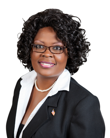 Antoinette Jones - Watson Real Estate