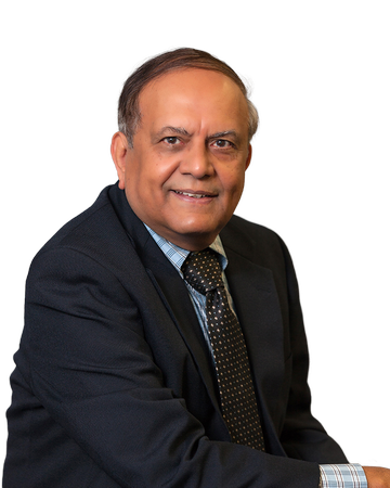 Anil Pathak, Real Estate Agent
