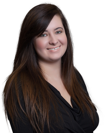 Brittany Brazell, Real Estate Agent