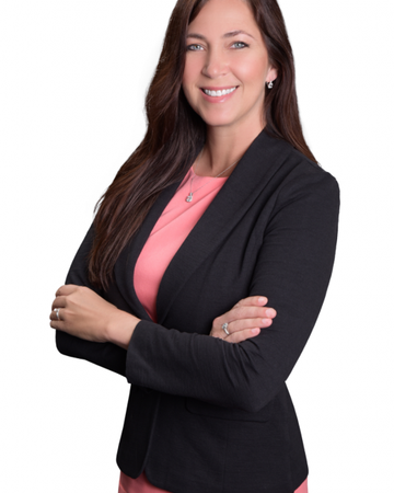 Carrie Bantel, Real Estate Agent