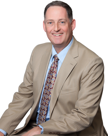 Chris Bunnell, Real Estate Agent