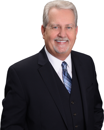 Chris Moore, Real Estate Agent