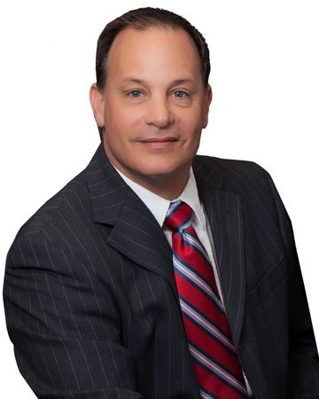 Christopher Kaufman, Real Estate Agent