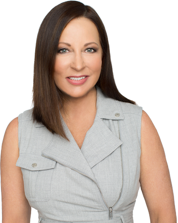 Christine Ragazzo, Real Estate Agent
