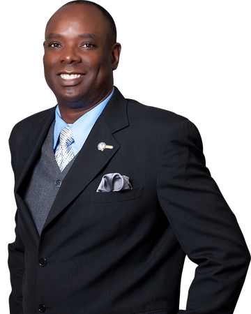 George Anthony Brown, Real Estate Agent