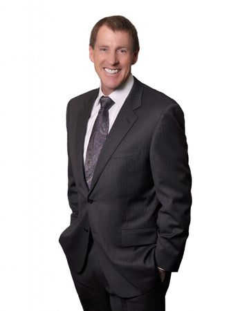 Gary Harlow, Real Estate Agent