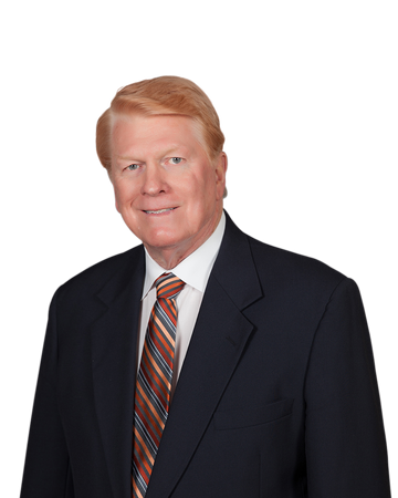Gerald Bussell - Watson Real Estate