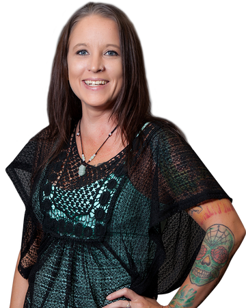 Jami Richart - Watson Real Estate