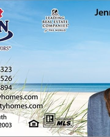 Jennifer Edwards, Real Estate Agent
