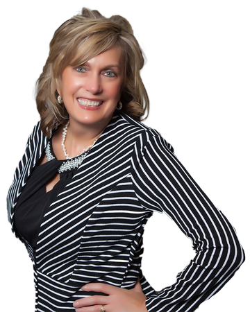 Judy Bissell, Real Estate Agent