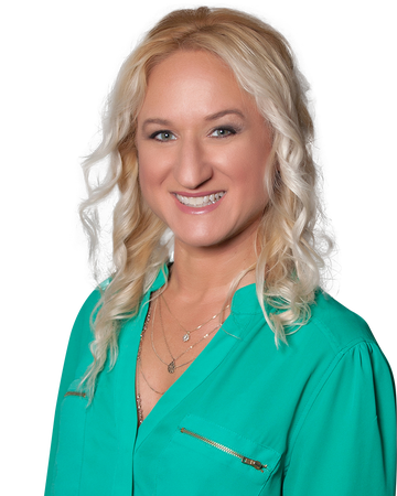 Karen Chmilnitzky, Real Estate Agent