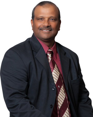 Kris Persaud, Real Estate Agent