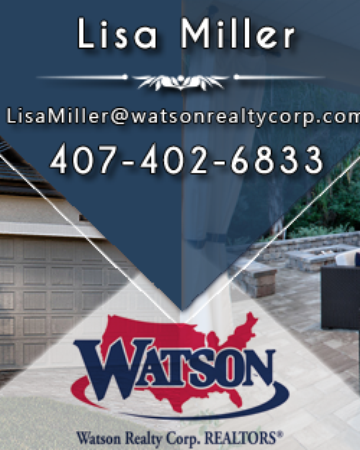 Lisa Miller, P.A., Real Estate Agent