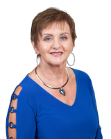 Marilyn Stewart - Watson Real Estate
