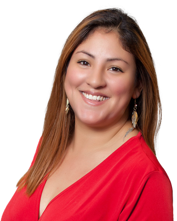 Melissa Cruz, Real Estate Agent