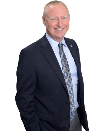 Paul Edwards, Real Estate Agent