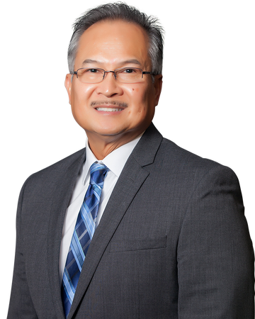 Rudy Pabustan, Real Estate Agent