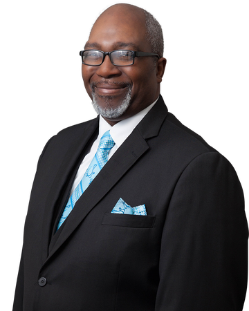 Reginald Robinson - Watson Real Estate