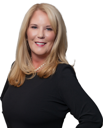 Sharon Sherwood, Real Estate Agent