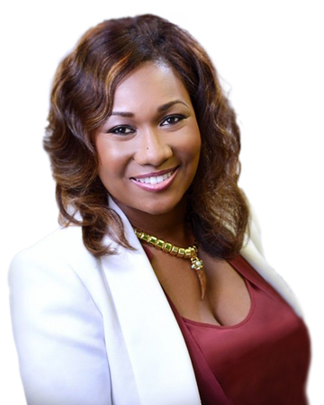 Stephanie Henderson, Real Estate Agent