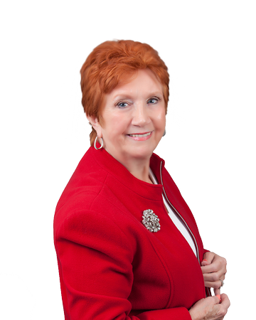 Shirley Plunk, Real Estate Agent