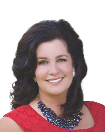 Susan Krawczyk, Real Estate Agent