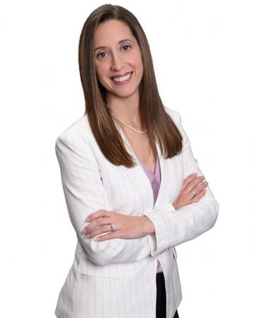 Jessica Gimeno, Real Estate Agent