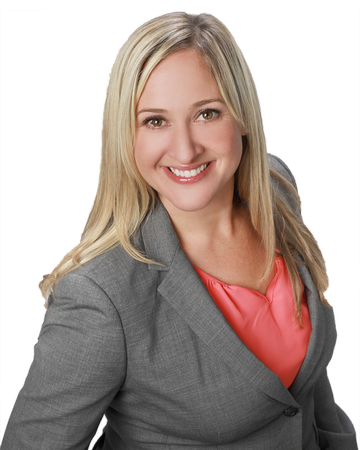 Amy Perrine, Real Estate Agent