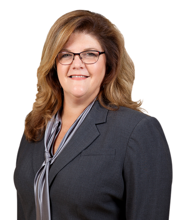 Suzanne McRee, Real Estate Agent