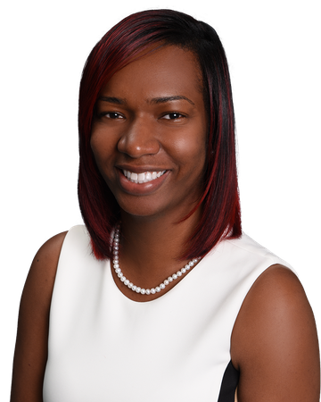 Shekeda Brown - Watson Real Estate