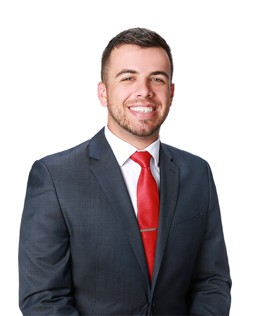 Jason Chitwood, Real Estate Agent