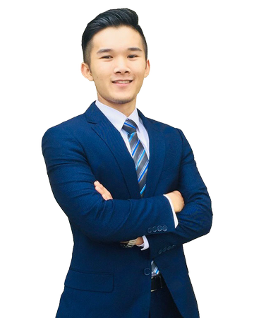 Ethan Ngo, Real Estate Agent