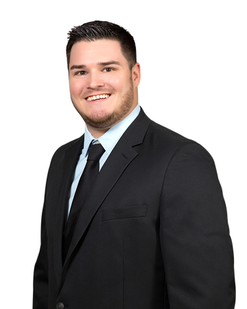Andrew Caniff - Watson Real Estate