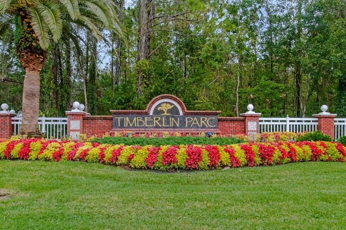 Timberlin Parc - Homes for Sale 8