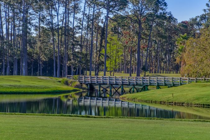 Jacksonville Golf & Country Club - Real Estate 1