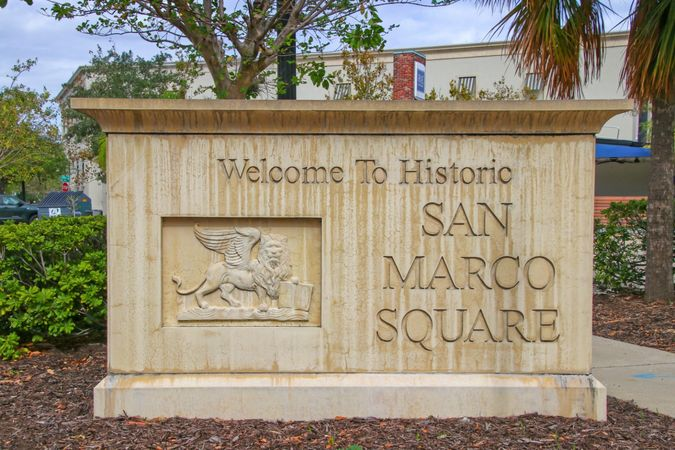 San Marco - Homes for Sale 12